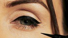 Eyelinerın Zararları
