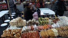 Açıkta Satılan Yiyeceklerin Zararları