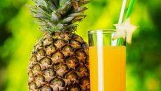 Ananasın Zararları