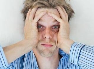 Uyku düzensizliğin sebepleri nelerdir?