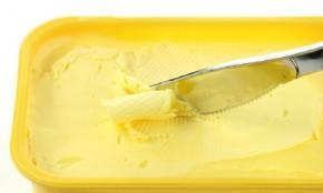margarin muhafaza koşulları