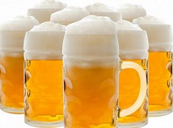 Biranın zararları kısaca