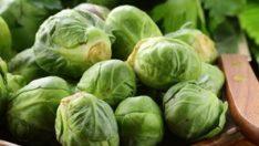 Brüksel lahanasının zararları