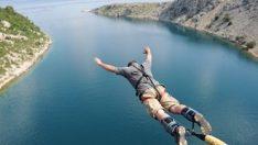 Bungee jumping zararları