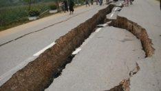 Depremin Zararları
