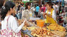 Dışarıdan Satılan Yiyeceklerin Zararları