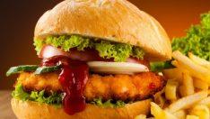 Fast Food Yiyeceklerin Zararları