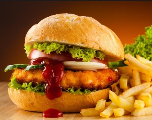 Photo of Fast Food Yiyeceklerin Zararları