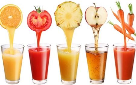 Meyve Suyunun Zararları
