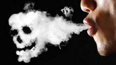Nikotinin Zararları