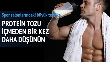 Photo of Protein Tozunun Zararları