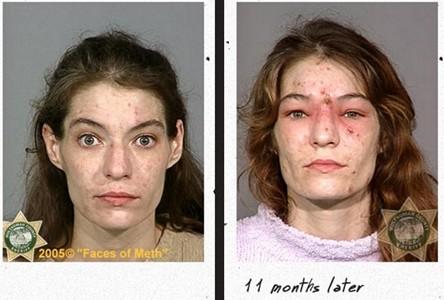 uyuşturucu etkileri