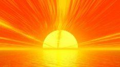 Güneşin Zararları