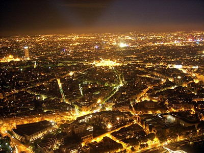Işık Kirliliğinin Zararları