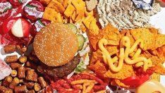 İşlenmiş Gıdaların Zararları