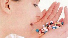 İştah Kesici İlaçların Zararları