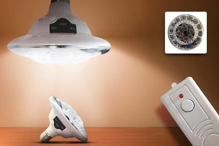 LED Ampullerin Zararları
