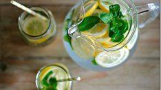 Limonlu Suyun Zararları
