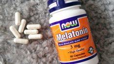 Melatonin Tablet Zararları