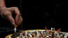 Sigaranın Sağlığa Zararları