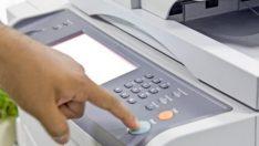 Fotokopi Makinesinin Zararları