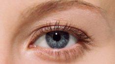 Göz Tansiyonunun Zararları
