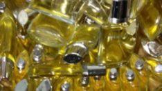 Sahte parfümün zararları