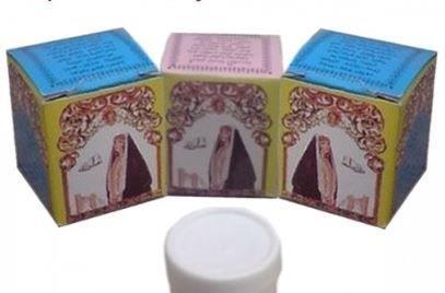 Arap kızı kremi içeriği