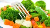 Vejetaryen Beslenmenin Zararları