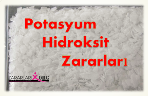 Photo of Potasyum Hidroksit Zararları