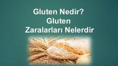 Gluten Nedir? Gluten Zararları Nelerdir