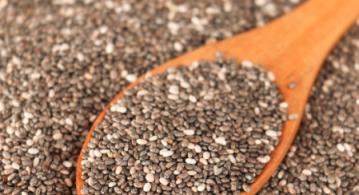 Chia (Çiya) Tohumu Zararları ve Faydaları