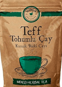 Teff Tohumlu Çay Nasıl Bu Kadar Etkili