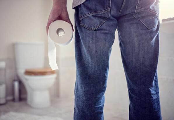 Photo of Prostata Bitkisel Çözüm